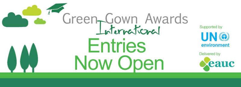 International Green Gown Awards