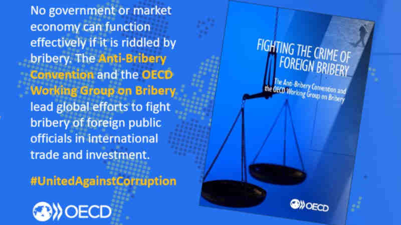 OECD Anti-Bribery Convention