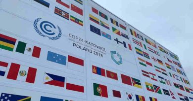 Guidelines Issued for Implementing Paris Climate Change Agreement