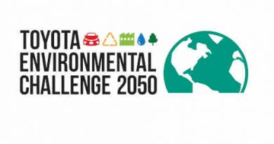 Toyota North American Environmental Report