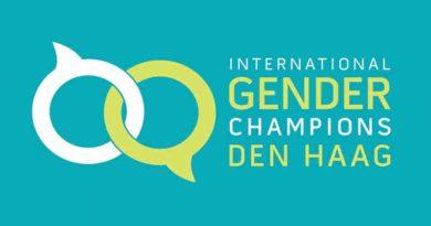 International Gender Champions Network