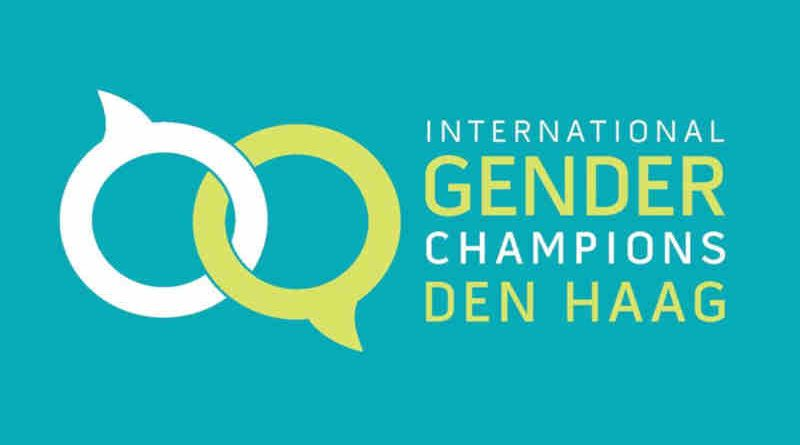 International Gender Champions Network