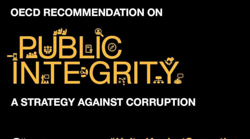 OECD Recommendation on Public Integrity