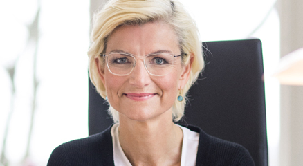 Ms Ulla Tørnæs, Denmark Minister for Development Cooperation
