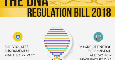 DNA Regulation Bill