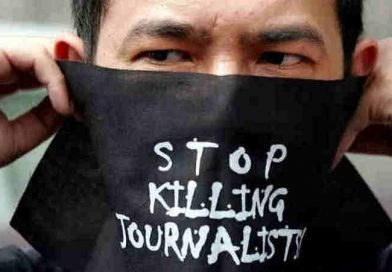 Saudi Arabia Responsible for Journalist's Murder: Report