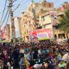 Sheila Dikshit Speeds Up Lok Sabha Election Campaign