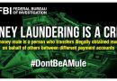 How Money Mules Use Internet to Commit Frauds