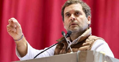 Rahul Gandhi. Photo: Congress