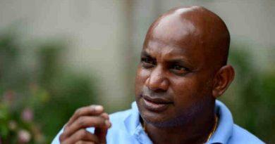 Sanath Jayasuriya. Photo: ICC