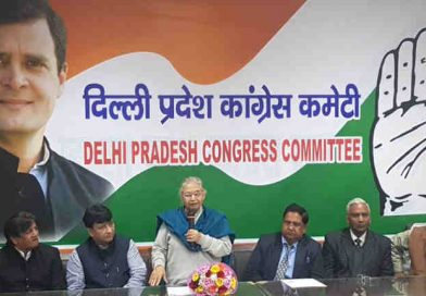Congress May Join Hands with AAP in Delhi for Lok Sabha Election