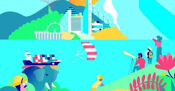 Global Environmental Outlook