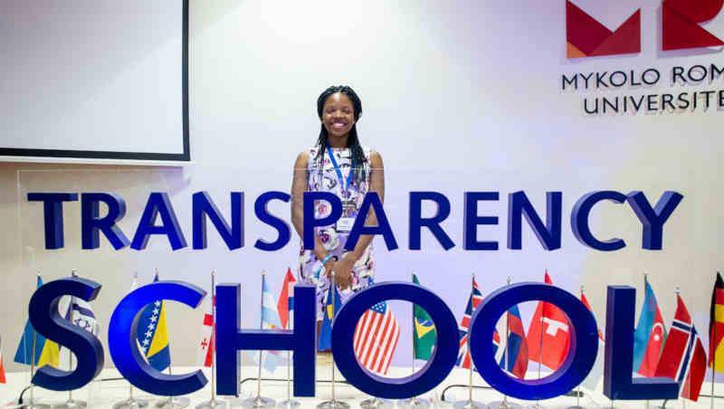Transparency International School on Integrity