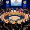 Coalition of Finance Ministers Launched for Climate Action