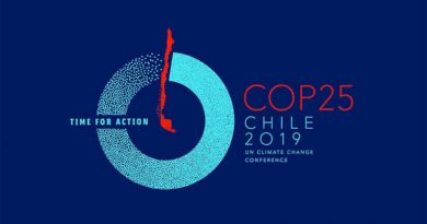 COP25 Climate Change Summit