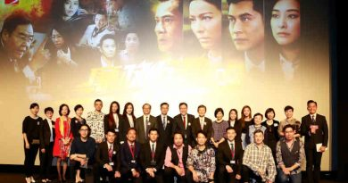 New TV Drama Series Showcases Real Corruption Cases