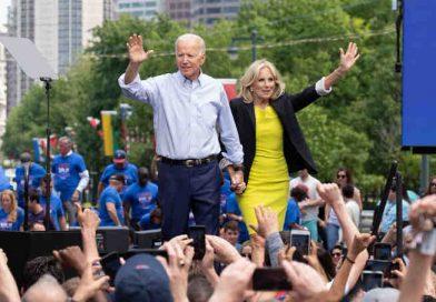 2020 Race: Joe Biden Kicks Off Campaign with Anti-Trump Rhetoric