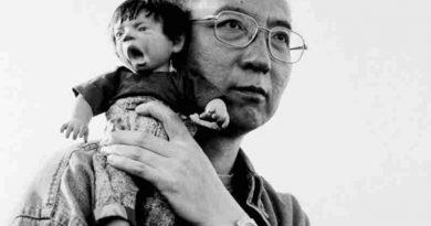 Nobel Laureate Liu Xiaobo: The Man Who Defied Beijing. Photo: RSF