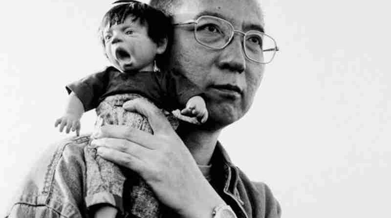Nobel Laureate Liu Xiaobo: The Man Who Defied Beijing. Photo: RSF
