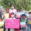 Children to Govt: Save Us from Pollution in Delhi