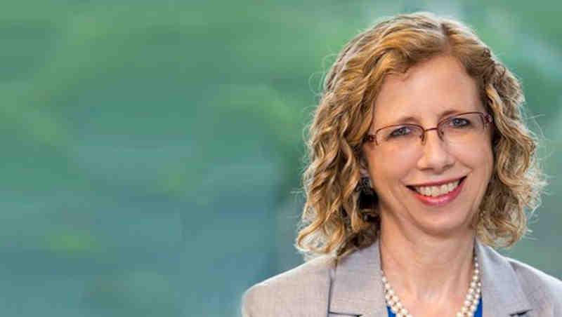 Inger Andersen, Executive Director, UN Environment Programme. Photo: UNEP