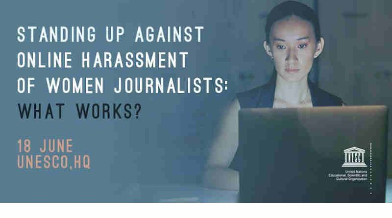 How to Prevent Online Harassment of Women Journalists
