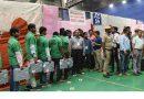BJP Demands Chhattisgarh Polls on EVMs Instead of Ballot Papers