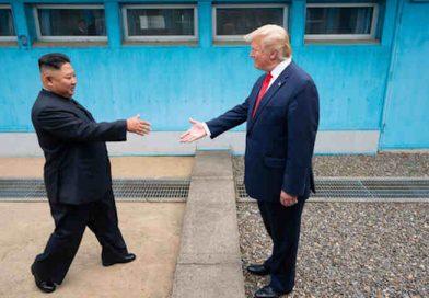 UN Chief Welcomes US-North Korea Dialogue