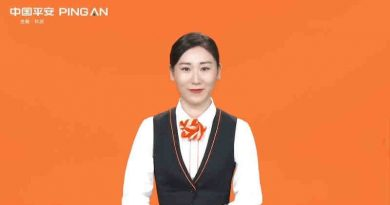 Sogou Launches World's First Chinese-speaking AI Customer Service Avatar with Ping An Puhui