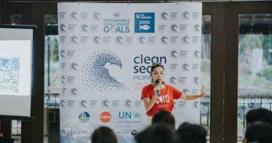 Antoinette Taus. Photo: UN Environment