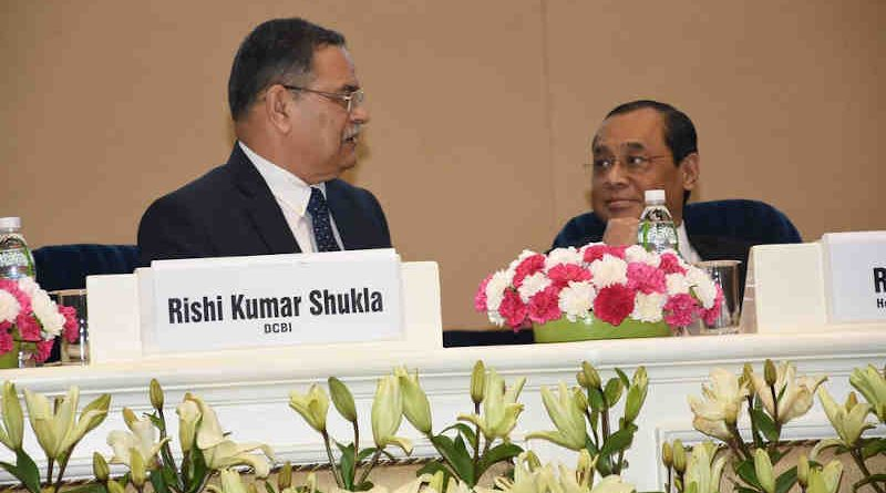 Rishi Kumar Shukla, Director, CBI. Photo: CBI