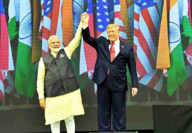 Melania Trump to Visit Delhi School. Kejriwal Not Allowed to Enter