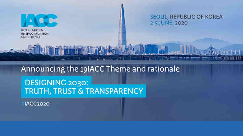International Anti-Corruption Conference