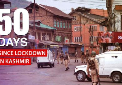 U.S. Senator Denied Permission by India to Visit Indian-Occupied Kashmir