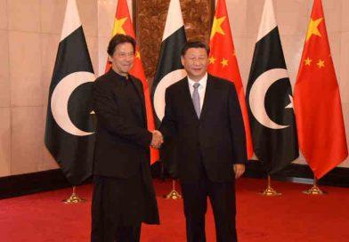 China Supports Pakistan for Freedom of Kashmir. Xi Jinping to Meet Modi