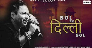 Kailash Kher Song Reveals False Promises of Kejriwal and Misery in Delhi