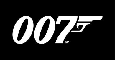 Bond Is Back in No Time To Die. First Trailer Ready