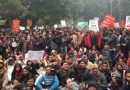 Along with Shaheen Bagh, CAA Protesters Block Another Road in Delhi