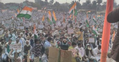 Hundreds of thousands of people in India are protesting against the Citizenship Amendment Act (CAA), National Population Register (NPR), and National Register of Citizens (NRC) announced by PM Narendra Modi and Amit Shah. (file photo)