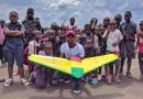 How Drones Improve Service Delivery for Children