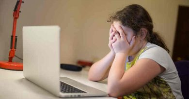 UN Experts Urge to Guarantee Children's Rights and Dignity Online. Photo: UNICEF