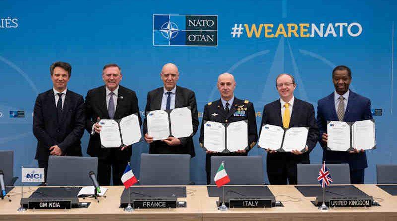 Photo: NATO