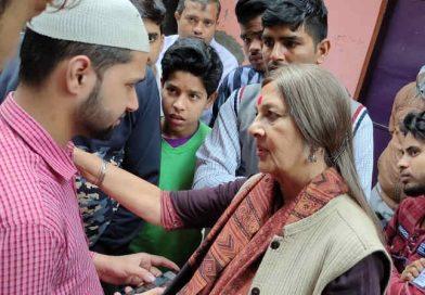 Chargesheet Is Cheatsheet in Delhi Violence Case: Brinda Karat