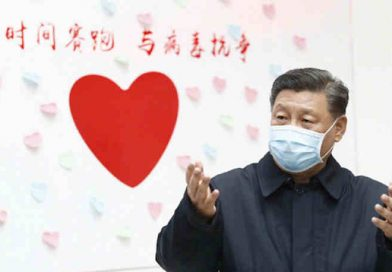 China Faces Second Wave of Coronavirus Infection