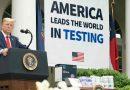 RMN Poll: 50% Say Coronavirus Devastation Won't Impact Trump in Election