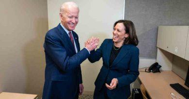 Joe Biden and Kamala Harris. Photo: Joe Biden Campaign