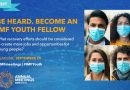 IMF Launches Youth Fellowship Contest on Covid-19 Theme