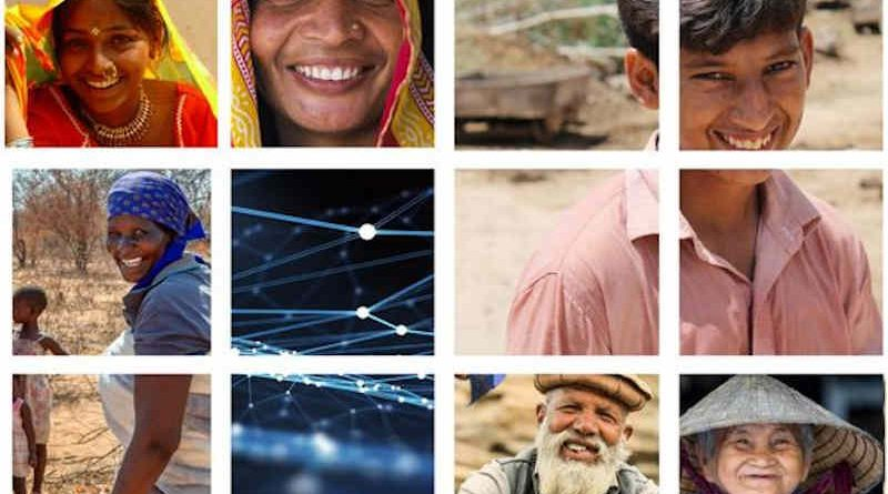 Connecting Humanity - Assessing investment needs of connecting humanity to the Internet by 2030, Photo: ITU