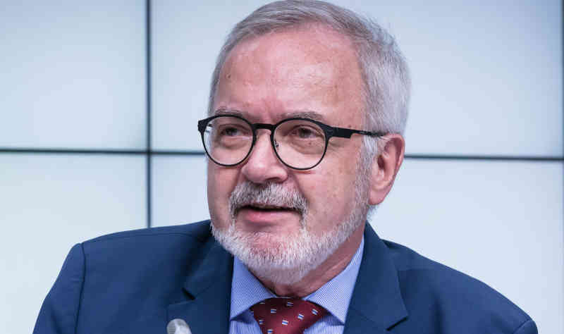 Werner Hoyer, President of the European Investment Bank. Photo: EIB