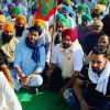 Govt Targets Actor Deep Sidhu and Farm Leaders to Derail Farm Protests